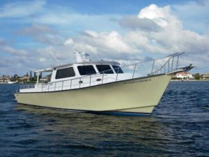 southern comfort fishing charters