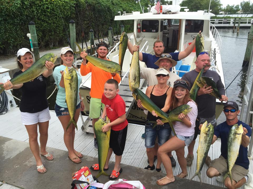 Fishing Charters Florida