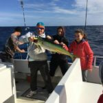 Gallery southern comfort fishing charters