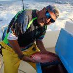southern comfort fishing charters