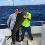 Gallery southern comfort couple fishing charters