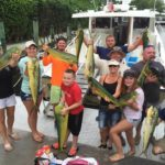 Gallery southern comfort group fishing charters