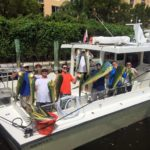 Gallery southern comfort group fishing charter