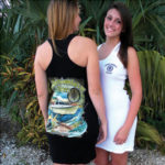 womens tank dress apparel soco